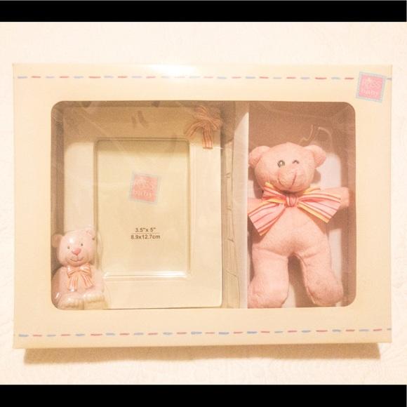 Russ Berrie Baby 2 Piece Gift Set